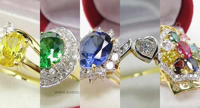 แหวนทองชุบ แหวนทองปลอม แหวนทองราคาไม่แพง ทองเหมือนจริง