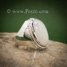 แหวนมุกดาหาร แหวนผู้ชาย มุกดาหาร แหวนผู้ชายเงินแท้ แหวนผู้ชายแบบเรียบๆ