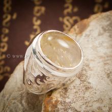 แหวนโป่งข่าม แก้วสลักเสี้ยน แหวนพลอยผู้ชาย แหวนมังกร แหวนเงินแท้ แหวนผู้ชาย