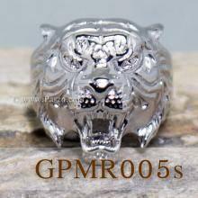 แหวนเสือ แหวนปีขาล แหวนพยัคฆ์ แหวนสแตนเลส แหวนเทห์ๆ