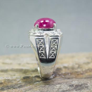 แหวนผู้ชายกินบ่เซี้ยง แหวนผู้ชาย แหวนกินบ่อเซี่ยง #4