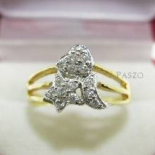 แหวนเพชร แหวนดาว แหวนพระจันทร์ แหวนทองชุบ