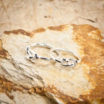 แหวนคู่ แหวนอินฟินิตี้ รุ่นใหญ่ #2