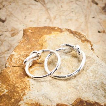 แหวนคู่ แหวนอินฟินิตี้ รุ่นใหญ่ #4