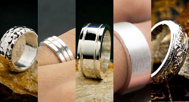 แหวนเกลี้ยงเงิน แหวนเงินเกลี้ยง แหวนเกลี้ยงเงินแท้ แหวนเงินแท้เกลี้ยง แหวนเงินไม่ฝังพลอย