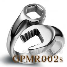 แหวนประแจ แหวนสแตนเลส แหวนเด็กช่าง แหวนประแจไขควง แหวนเทห์ๆ