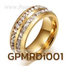 แหวนเพชร แหวนผู้ชาย แหวนทองชุบ แหวนสแตนเลส